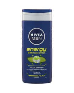 Men Doccia Shampoo Energy 250ml