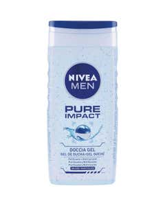 Men Doccia Gel Pure Impact 250ml
