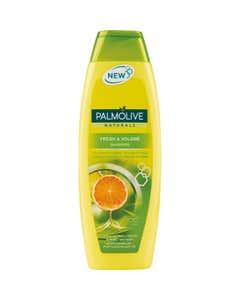 shampoo agrumi ml 350