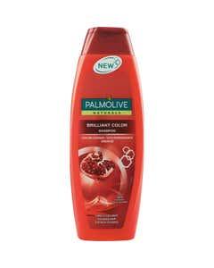 shampoo brilliant color ml 350