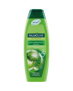 shampoo aloe ml 350