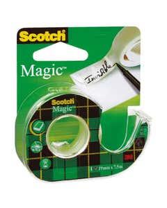 nastro adesivo magic con chiocciola mt 7.5