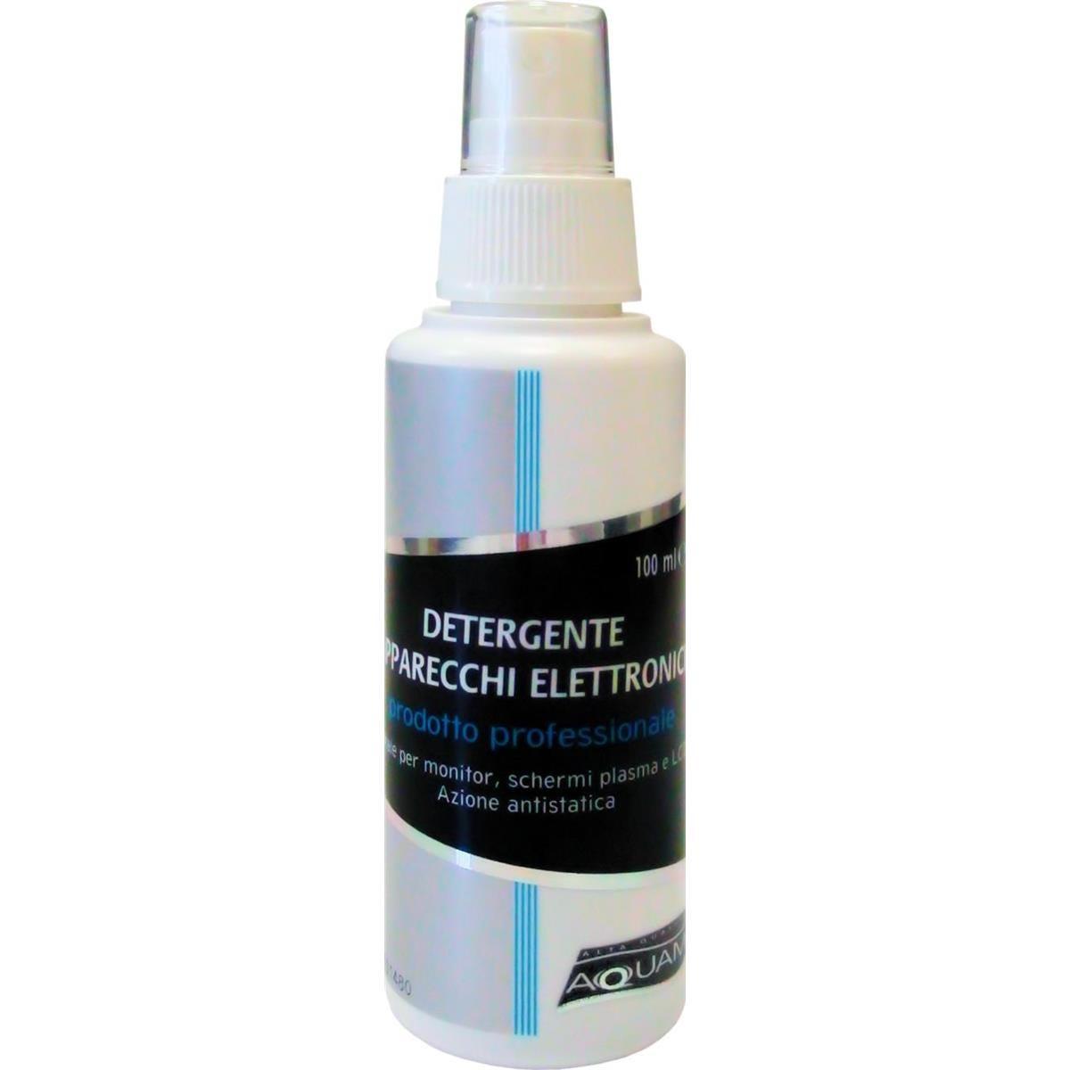 Detergente Apparecchi Elettronici 100 ml
