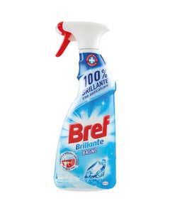 Brillante Detergente Bagno Spray 750ml