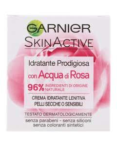 Idratante Prodigiosa Nutriente - Crema ricca per pelli secche o sensibili - 50 ml