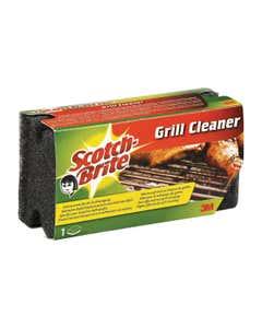 spugna grill cleaner pezzi 1