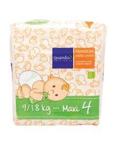 Pannolini Bimbo Unisex 9-18 kg