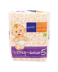 Pannolini Bimbo Unisex 11-25 kg
