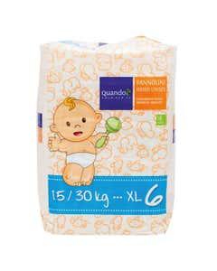 Pannolini Bimbo Unisex 15-30 kg
