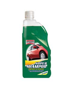 shampoo auto lt 1