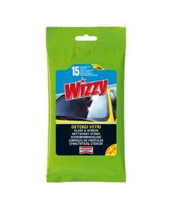 wizzy panno auto vetri