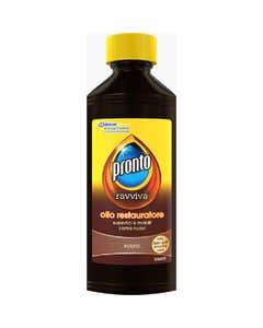 Extra Care Olio Restauratore Medio o Scuro 100 ml