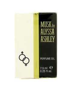 Musk Oil 7.5 ml