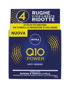 Q10 Crema Notte Power Anti Rughe 50ml