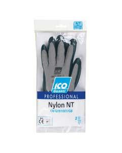 guanti professional nitrile grande
