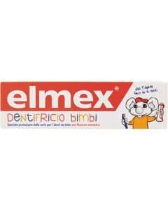 dentifricio bimbi ml 50