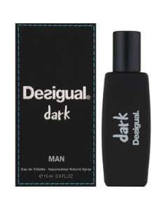 dark eau de toilette uomo ml 15