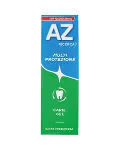 Dentifricio Multi Protezione Carie Gel + Fluoro Attivo 75ml