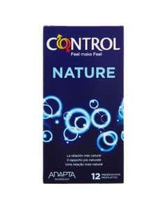 Control Nature Profilattici 12 pz