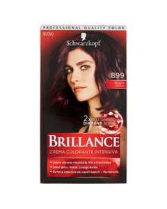 Brillance Crema Colorante Intensiva 899 Rosso Viola