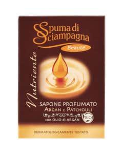 Sapone Profumato Argan e Patchouli 90 g