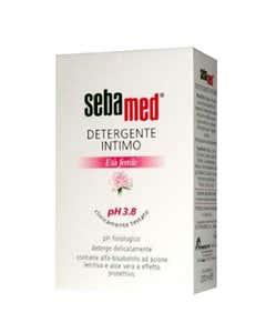 Detergente intimo ph 3.8 200ml