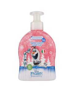 Kids Sapone Liquido Disney Frozen 250 ml