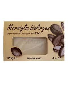 sapone solido marsiglia argan gr 125