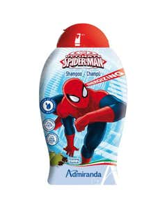 Shampoo Ultimate Spiderman 250ml