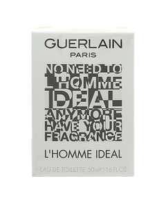 l'homme ideal eau de toilette uomo ml 50