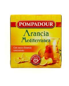 Arancia Mediterranea 10 bustine 25 g