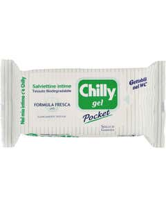 Gel Pocket salviettine intime 12 pz