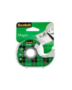 Scotch Magic Invisible chiocciola