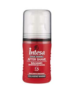 after shave balsamo ml 100