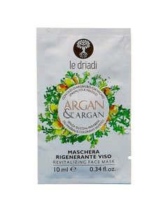 Argan&Argan Rigenerante Viso 10 ml
