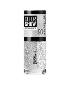 Color Show Smalto 60 Seconds n. 90