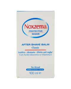 Noxzema Protective Shave After Shave Balm Classic 100 ml