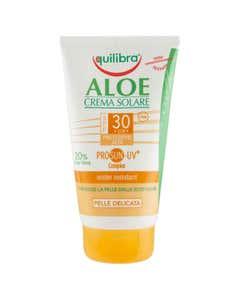 equilibra Aloe Crema Solare SPF30 150 ml