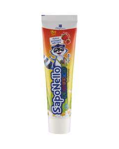 dentifricio bimbo baby 3+ ml 75