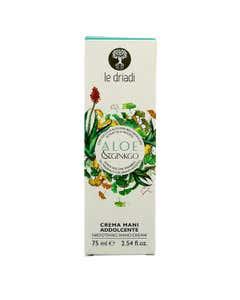 Crema Mani Addolcente 75 ml