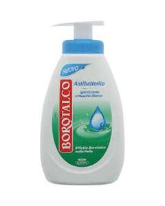 sapone liquido con antibatterico 250 ml