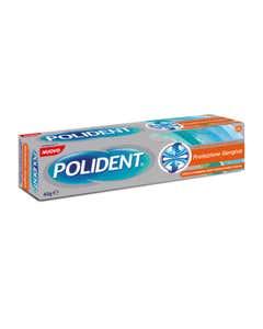 Adesivo per Protesi Dentali Protezione Gengive 40g