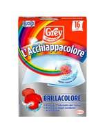 L'acchiappacolore Brillacolore 16 pezzi
