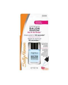 Complete Salon Manicure Dry&Go Drops