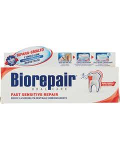Fast Sensitive Repair Dentifricio 75 ml