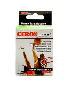 sport benda tape adesiva