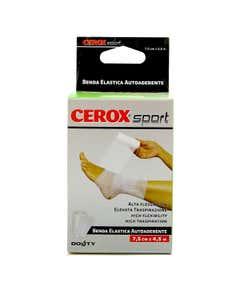 sport benda elastica 4.5x7.5