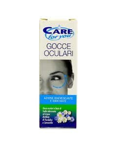 Gocce Oculari 15ml