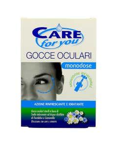 Gocce Oculari Monodose 5x10ml