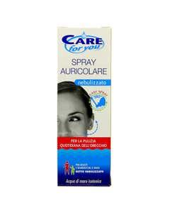 Spray Auricolare 100ml